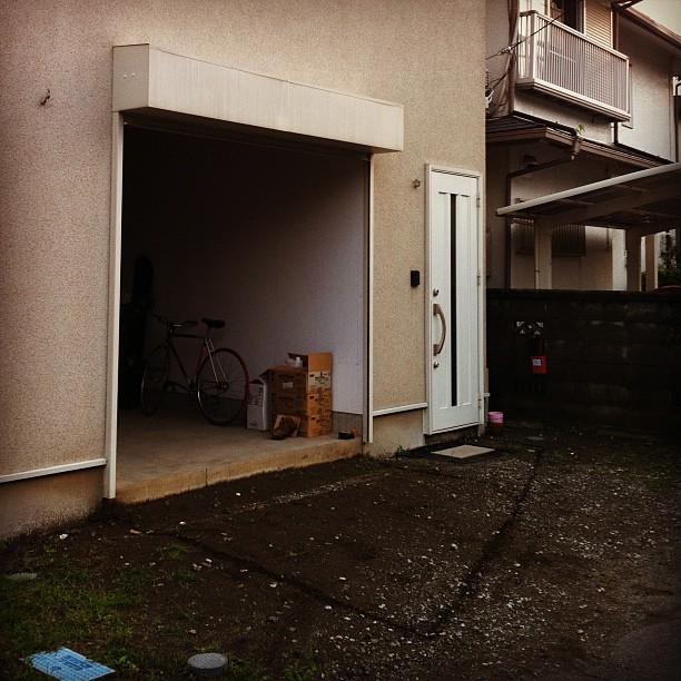MULLET 施工前 @平塚