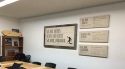BURTON 額装/frame/furniture/shop