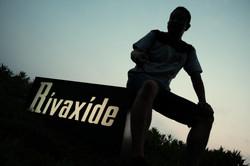 Rivaxide サインボックス