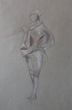 "Argile, ""Nana"" Niki de Saint Phalle"