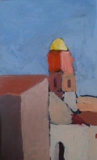 Saint Tropez par Aubin, 8 ans