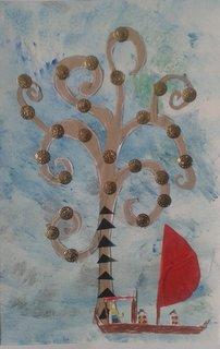 arbre de François