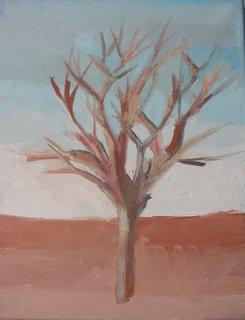 L'arbre de Romane