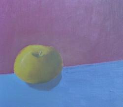 Pomme à l'huile de Syméon