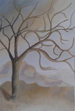 arbre yvette