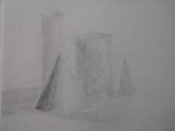 cônes et cylindres