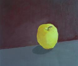 Pomme à l'huile d'Alexandre