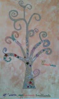 arbre de Constance
