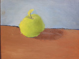 Pomme d'Augustin, huile
