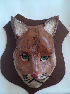 masque lynx