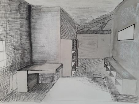 chambre Philomène