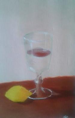 transparence du verre