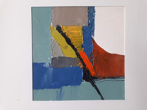 Composition, huile