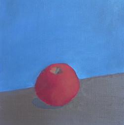 Pomme à l'huile de Pia