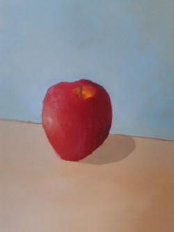 Pomme Hélène