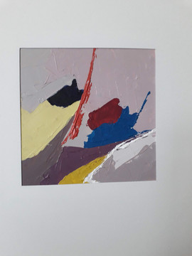 Composition, huile