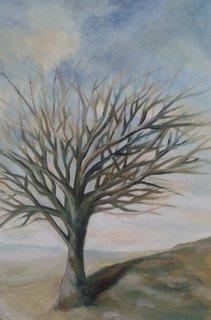 arbre huile
