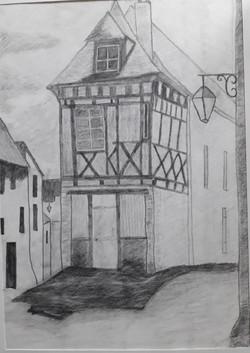 village Sylvie