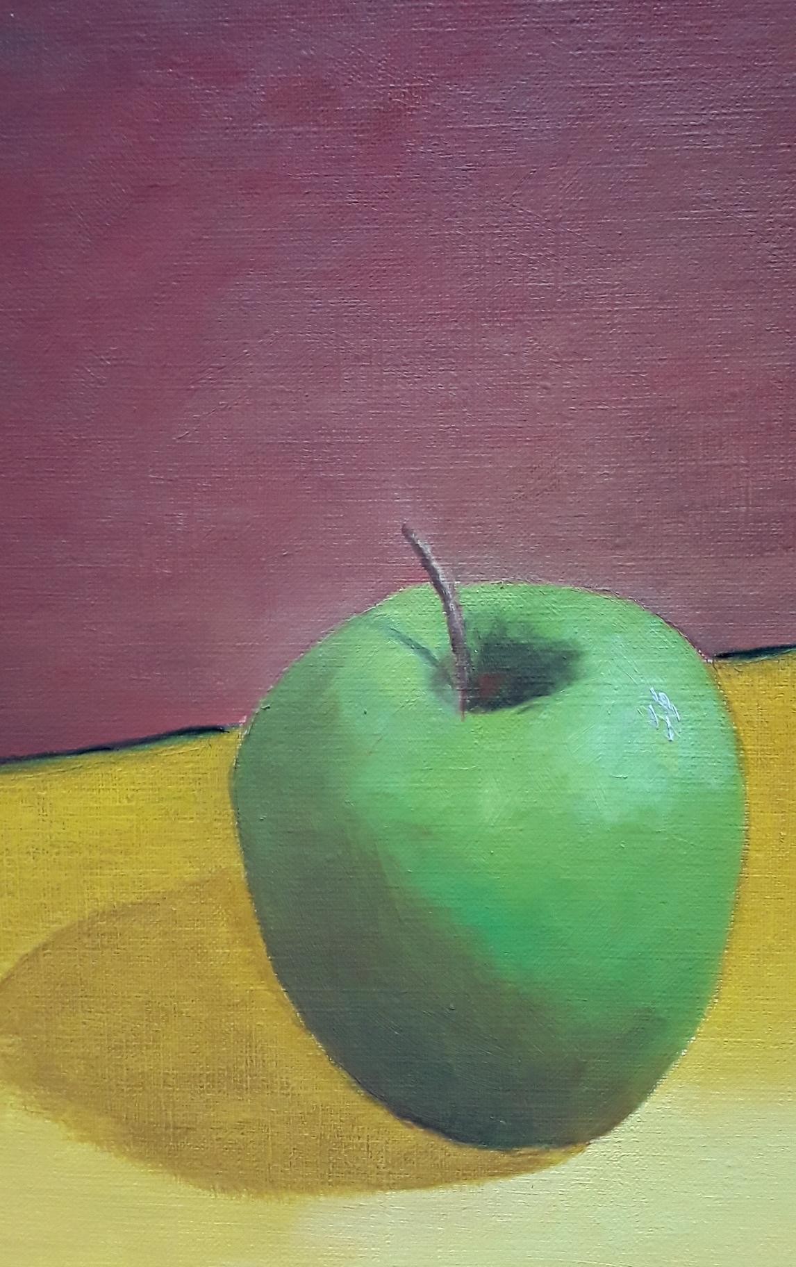 pomme cecile