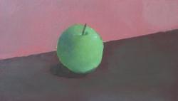 Pomme à l'huile d'Hermine