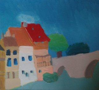 village Hermine, 9 ans