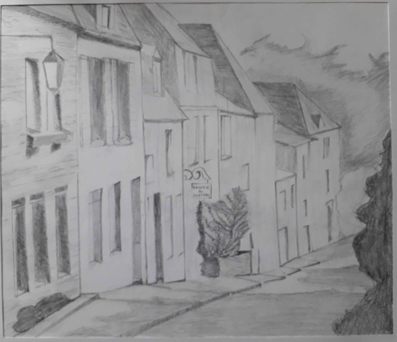 village viginie