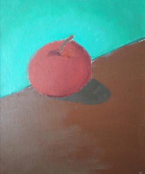 Pomme de Théophane, huile
