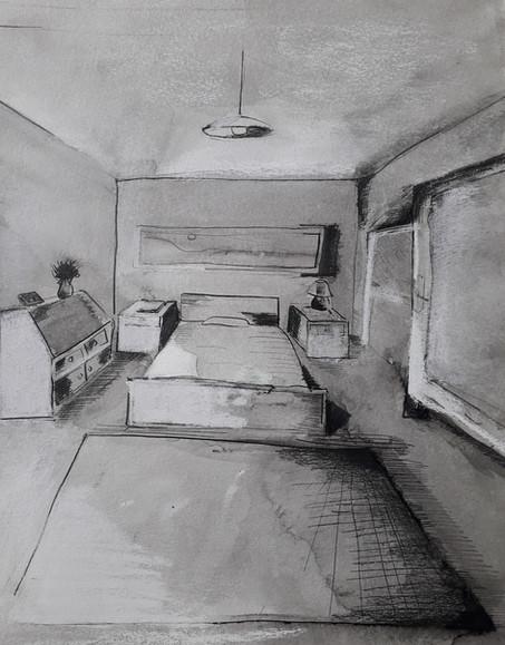 chambre Guillemette