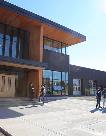 Coast Mountain College Terrace Campus.jp