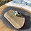Thumbnail: Seafoam seaglass ring
