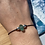 Thumbnail: Seaglass friendship bracelet