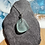 Thumbnail: Seaglass and star necklace