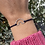 Thumbnail: Rainbow friendship bracelet