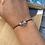 Thumbnail: Seaglass friendship bracelet
