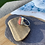 Thumbnail: Red seaglass ring