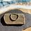 Thumbnail: Beaded Stacker ring