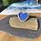 Thumbnail: Seaglass heart ring