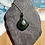 Thumbnail: Seaglass and shell necklace