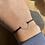 Thumbnail: Open heart friendship bracelet
