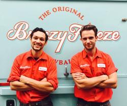 The Breezy Boys