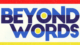 BEYOND WORDS FESTIVAL OF LITTERATURE.