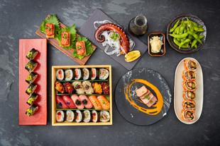 Esprit Sushi : Deux nouveaux hotspots londoniens à ne pas manquer !