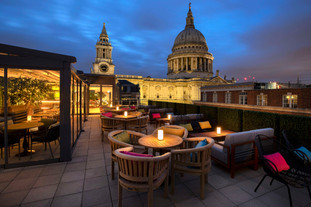 Les deux nouveaux bars branchés les plus Instagrammables de Londres!