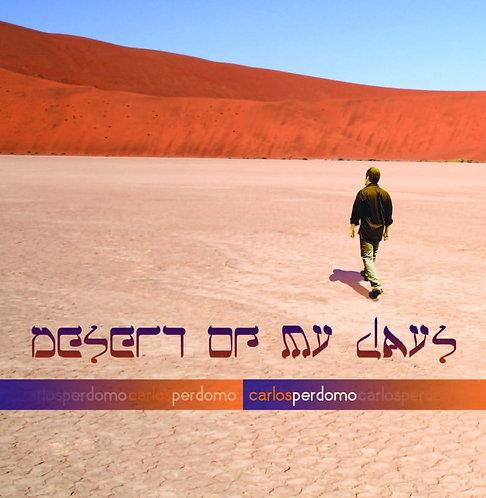 Desert of My Days