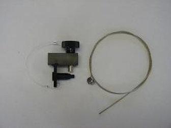 ライトバン2号機用ワイヤーセット