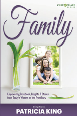 Family, Empowering Families by Patricia King