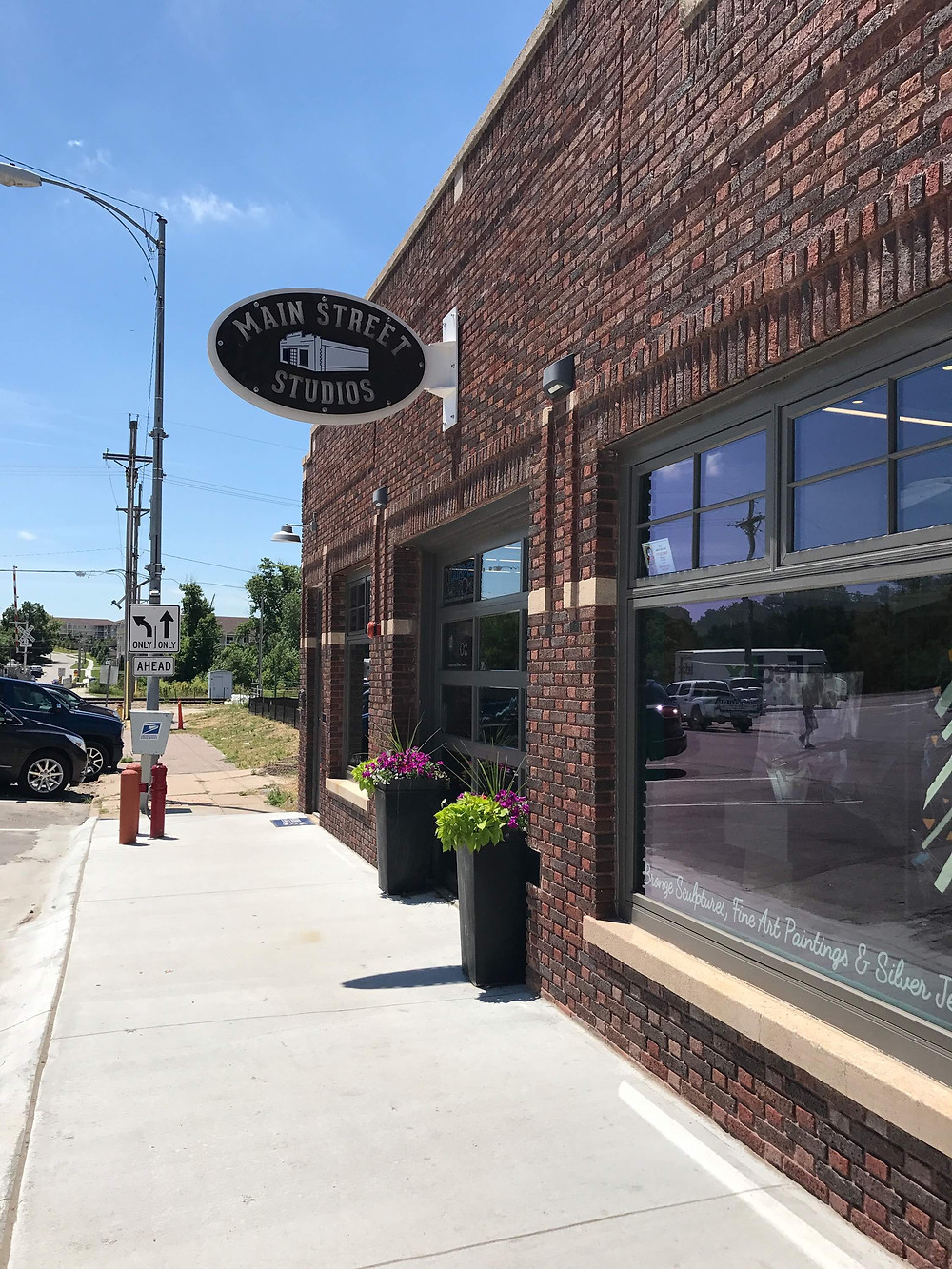 Main Street Studios & Art Gallery
