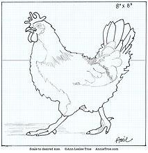 ChickenStrut8x8-LineArt-AnnieTroeSM.jpg