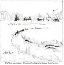 NebraskaSkies-CreekSide8x8lineArt-AnnieTroe.jpg