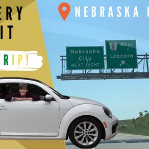 Follow me to the Gallery in Nebraska City!